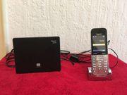 Gigaset 910 mit Mobilteil SL78H