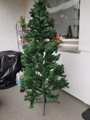 kunst tannenbaum klein