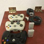 Xbox 360 Controller Set
