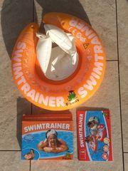 Fred s Swimtrainer 2-6 Schwimmreifen
