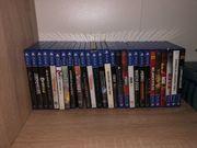 PS4 Komplettpaket