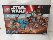 LEGO Star Wars Encounter on