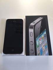 IPhone 4 mit 16GB TOP