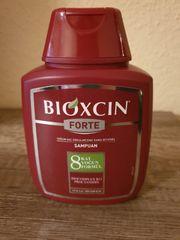 Bioxcin Forte Shampoo für Haarausfall