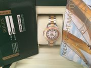 Rolex Yachtmaster Lady in StG