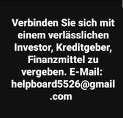 Holen Sie sich finanzielle Unterstützung