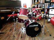 Schlagzeug für Kinder SONOR Global