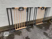 Tür- und Treppenschutzgitter von Geuther