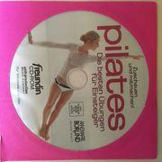 Pilates CD - von Freundin - Annemarie