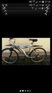 26er Fahrrad Lakota SX