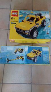 Lego 4404 Designer Set