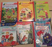 Kinderbücher - Erstleser