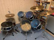 Schlagzeug Pacific
