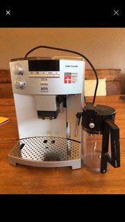 AEG Kaffeemaschine Cafe Grande 6600