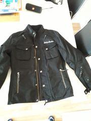 Harley Davidson Damen Motoradjacke
