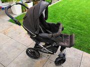 Kinderwagen Emmaljunga Babywanne Buggy