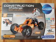CONSTRUCTION Challenge von Galileo