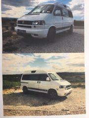 VW T4 Dehler-Aufbau Maxivan