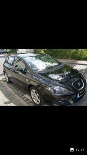 Seat Leon 1 6 TDI