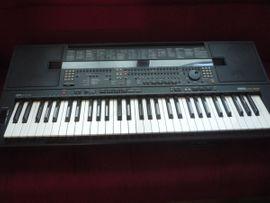 Keyboards - Zugriegel Controller für Hammond Orgel