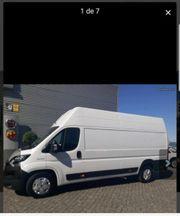 Transport und Umzug 015129766755