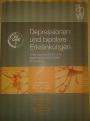 Depressionen und bipolare Erkrankungen