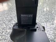 Neewer Batteriegriff Ersatz für Canon
