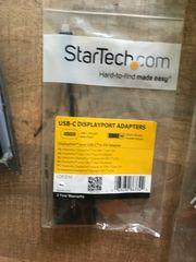 USB-C-auf-DVI-Adapter neu