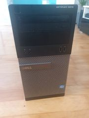 Biete Gaming PC i5-3470 GTX