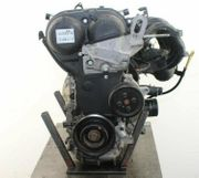 KOMPLETTER Motor Engine IQJA Ford