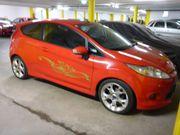 Ford Fiesta Sport 1 6L