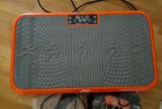 Vibrationsplatte von VibroShaper Mediashop