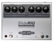 ORIGIN SlideRIG Dual-Chained Limiting Amplifier
