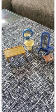 Playmobil Möbel Ersatzteile Zubehör