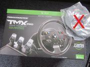 THRUSTMASTER TMX Pro Racing Wheel