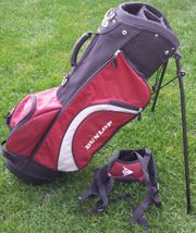 Dunlop Golfbag Standbag Golf Bag