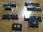 14 Herpa Modellautos div Hersteller