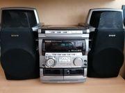Musikanlage Musikcenter Musik Stereoanlage