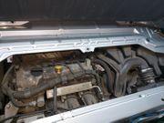 Getriebe Halbautomatik Smart 451 1