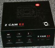 Z-Cam E2 Kamera NEU