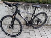 Cross-Bike Fahrrad