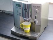 Kaffeevollautomat Jura Compressa S9