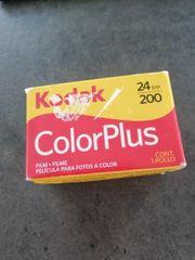 Kodak ColorPlus 200 Film 24