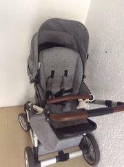 Kinderwaagen abc Design Turbo 6