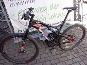Herren Fahrrad Mountainbike Stevens Jura