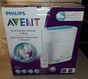 Philips Avent Dampfsterilisator