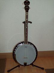 SX Tenor Banjo