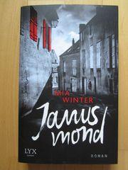 Mia Winter Janusmond