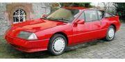 Frontscheibe - RENAULT ALPINE GTA V6