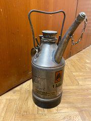 Original Salzkottener Sicherheitsgefäß 1 L